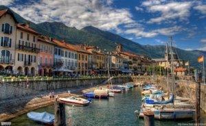 Cannobio porto sant'agata 4bhh