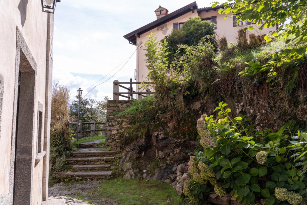 Casa Rosa Socragno 2