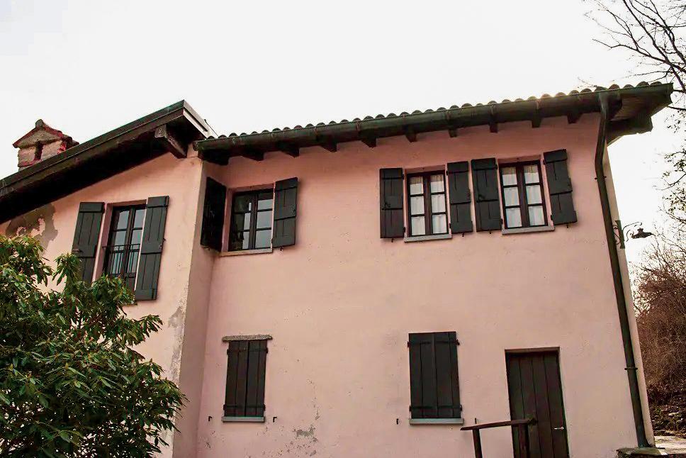 Casa Rosa Socragno 5