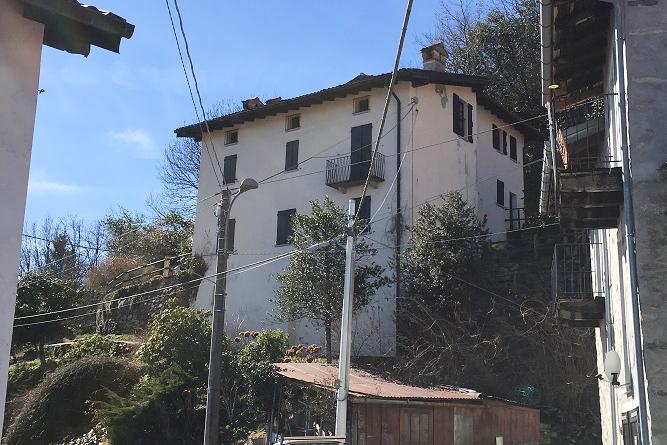 Casa Rosa Socragno